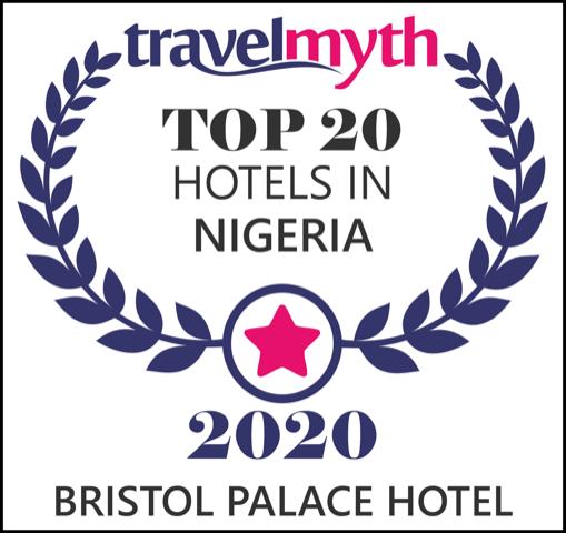 Travel Myth - Top 20 Hotels in Nigeria